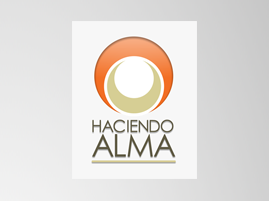 HACIENDO ALMA – Logo & Business Cards