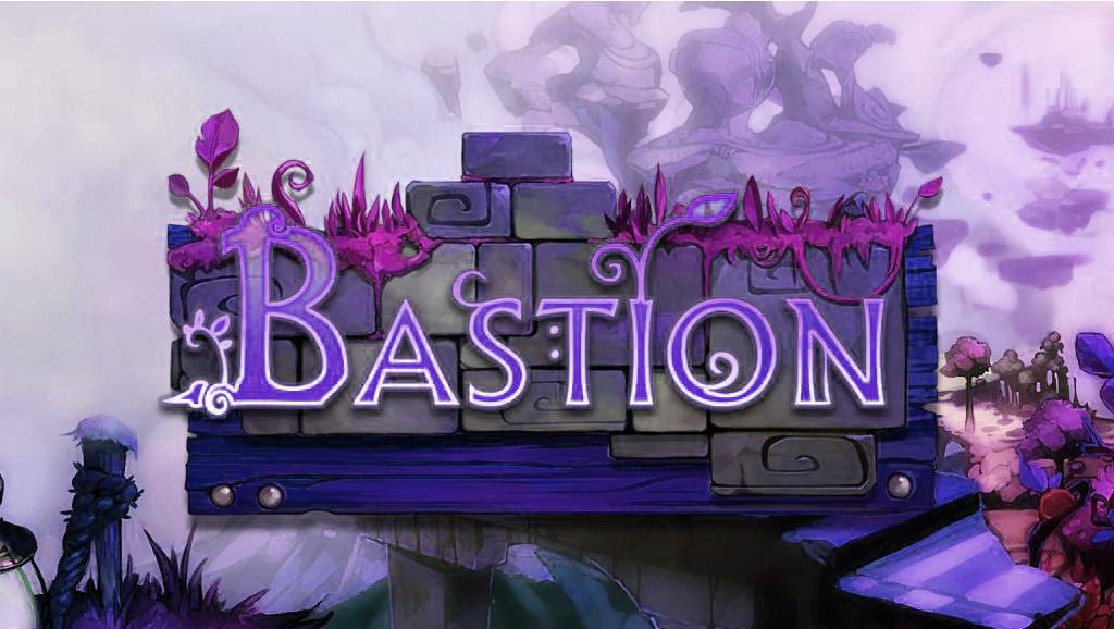 BASTION, un indie esencial