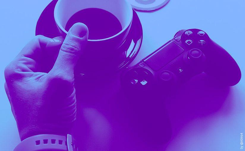 ¿Por qué sigo jugando videojuegos después de mis 40 años?