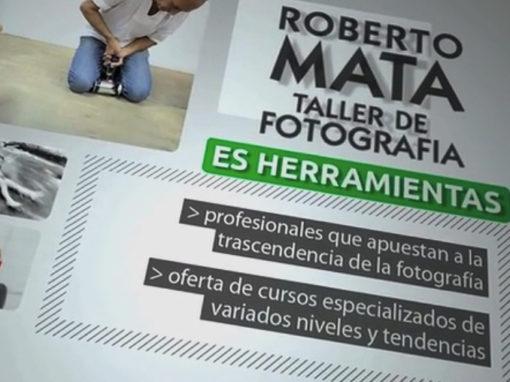 Roberto Mata